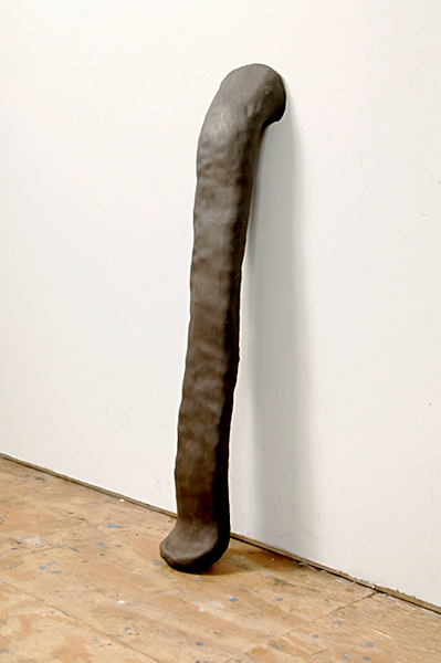 <em>Untitled (Tongue)</em> - 2008